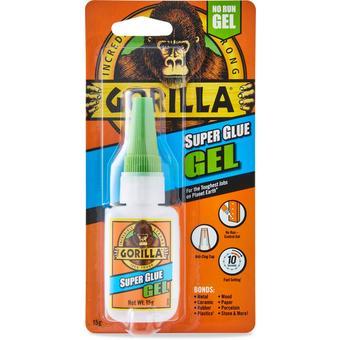 301002: Gorilla Super Glue