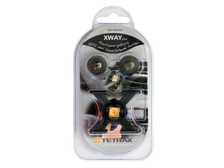 Tetrax Xway Mobile Phone Holder