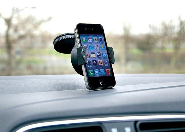 Halfords Universal Mobile Phone Holder