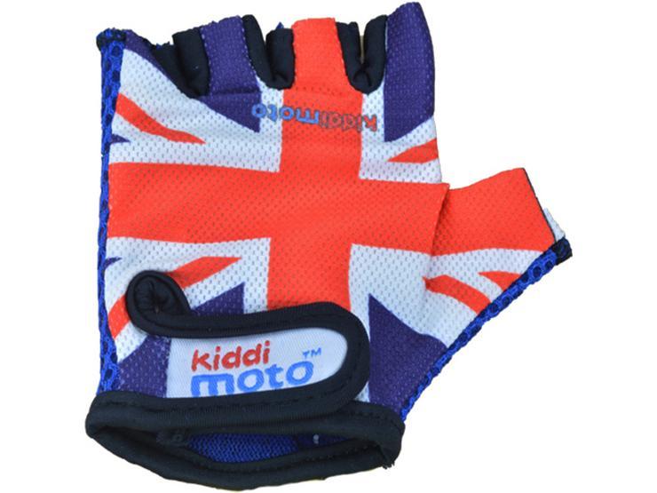 Kiddimoto Union Jack Gloves