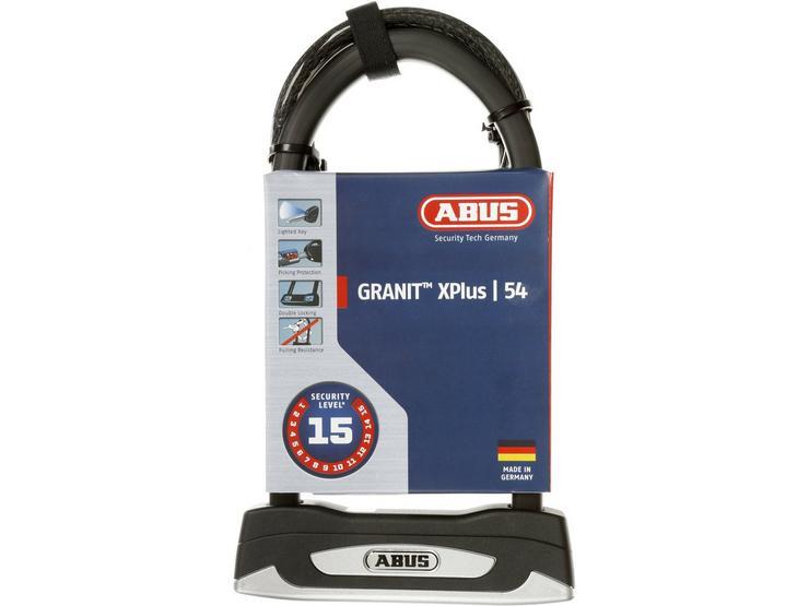 Abus Granit XPlus 540 D-Lock