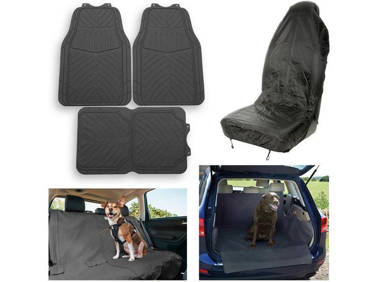 Interior Car Protection Bundle