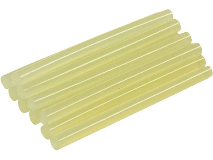 Rolson Mini Glue Sticks x 10