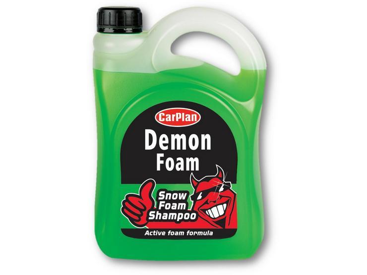 Demon Wash Snow Foam Shampoo 2L