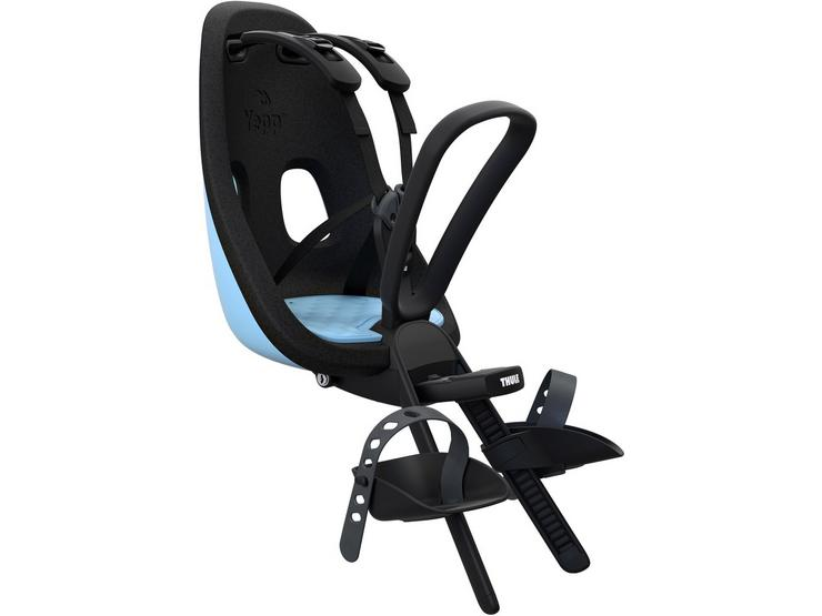 Thule Yepp Nexxt Mini Child Bike Seat - Auqamarine Blue
