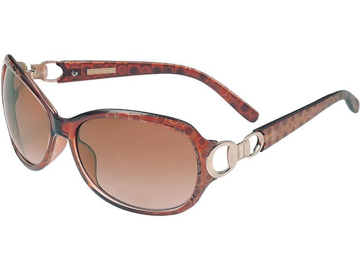 Foster Grant Latte Sunglasses