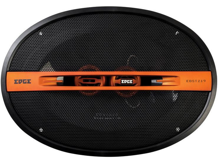 """Edge 6x9"""" EDST219 Coaxial Car Speakers"""