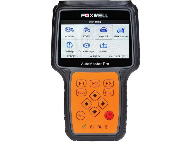 Foxwell NT680 All Systems Car Scan Tool