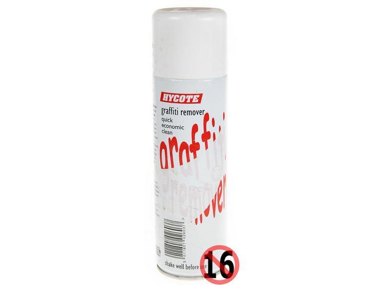 Hycote Graffiti Remover 300ml