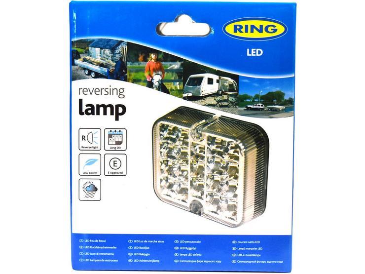 Ring RCT496 LED Reversing Lamp