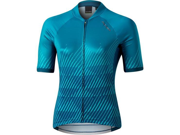 Altura Icon Jersey Ladies - Blue