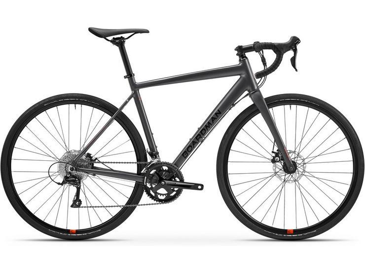 Boardman ADV 8.6 Mens Adventure Bike 2021 - S, M, L, XL Frames