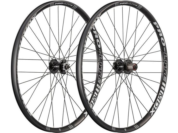 "Pro-Lite MTB Wheelset - 27.5"""