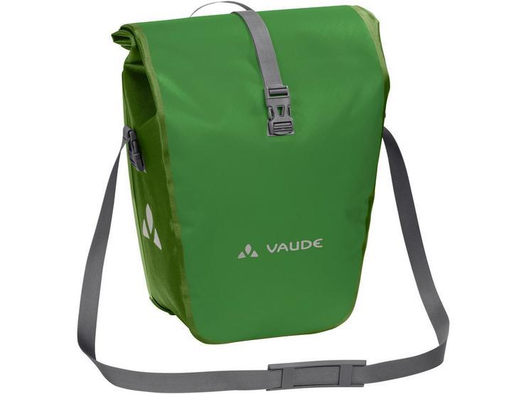 Vaude Aqua Back Pannier - Single, Green