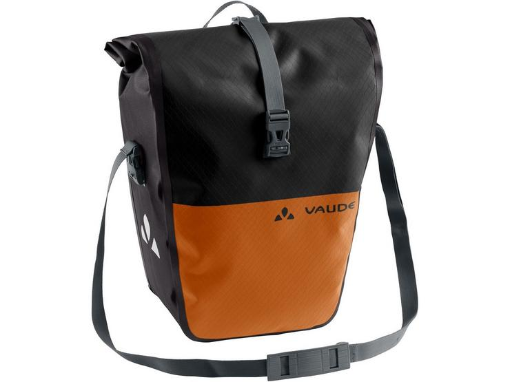 Vaude Aqua Back Pannier - Single, Orange