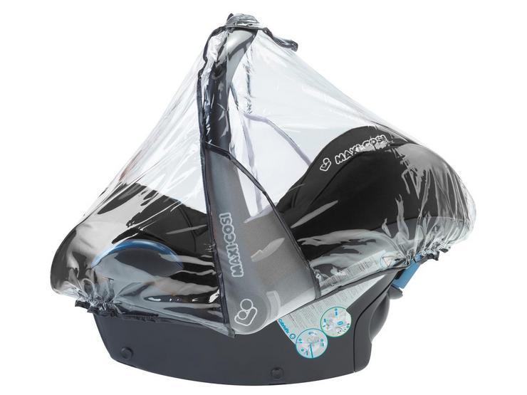 Maxi-Cosi Cabriofix Pebble Rain Cover