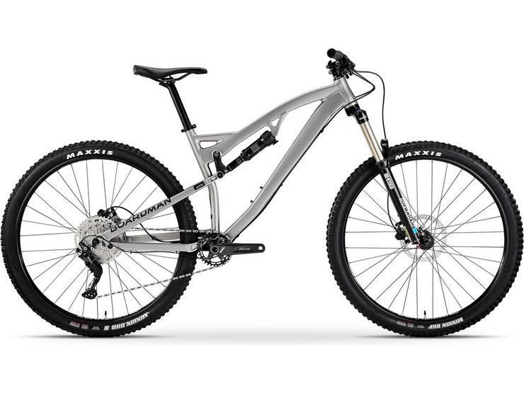 Boardman MTR 8.6 Mens Mountain Bike 2021 - S, M, L, XL Frames