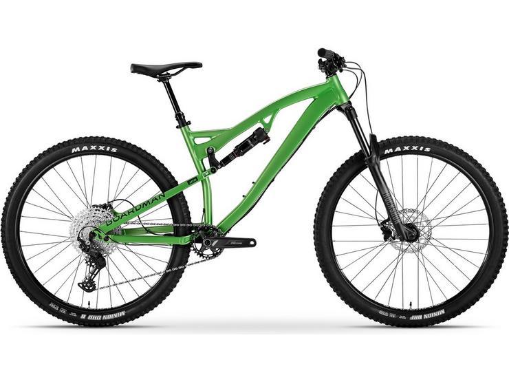 Boardman MTR 8.8 Mens Mountain Bike 2021 - S, M, L, XL Frames