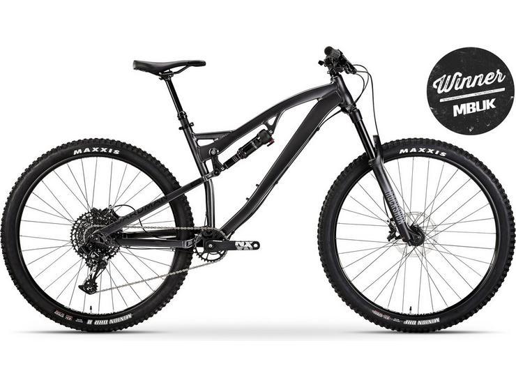 Boardman MTR 8.9 Mens Mountain Bike 2021 - S, M, L, XL Frames
