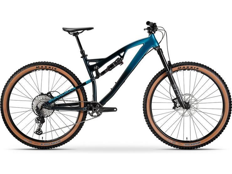 Boardman MTR 9.0 Mens Mountain Bike 2021 - Large