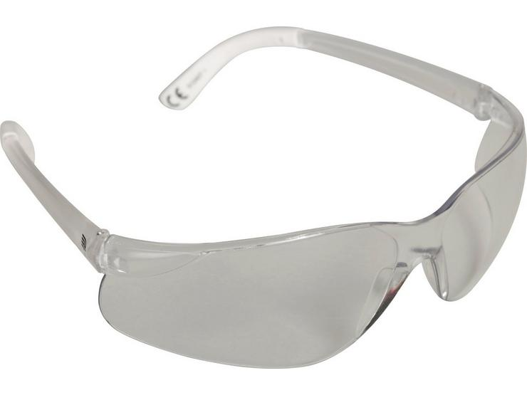 Halfords Clear Lens Sunglasses