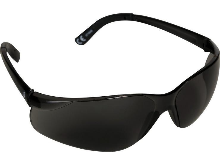 Halfords Smoke Lens Sunglasses