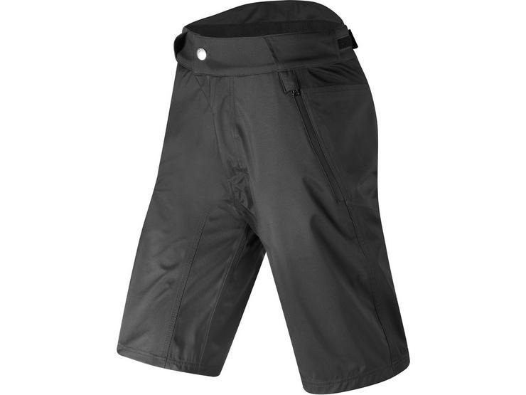 Altura Waterproof Shorts - Black