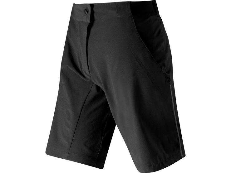 Altura Womens All Road Shorts - Black - 18