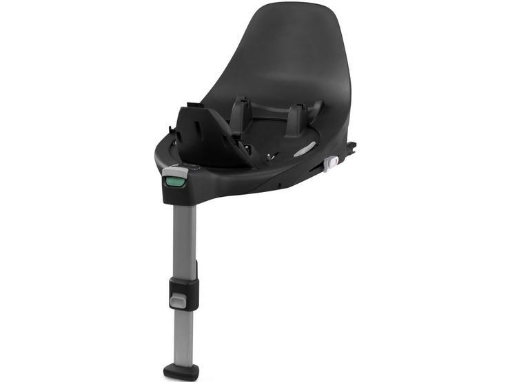 Cybex Base Z iSize Rotating Car Seat Base