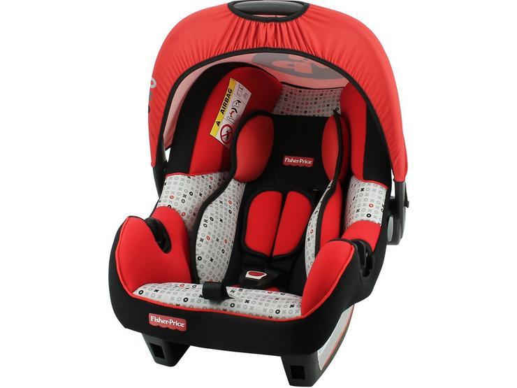 Fisher Price Beone Cronos Car Seat