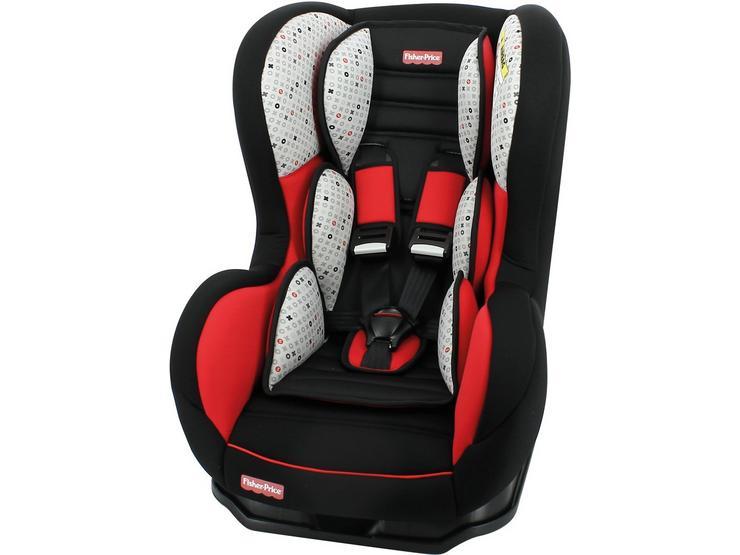 Fisher Price Cosmo Cronos Car Seat