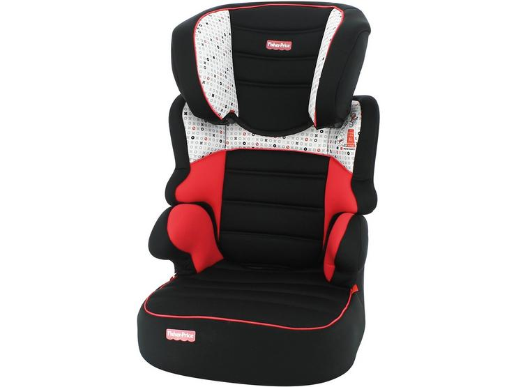 Fisher Price Befix Cronos Booster Seat
