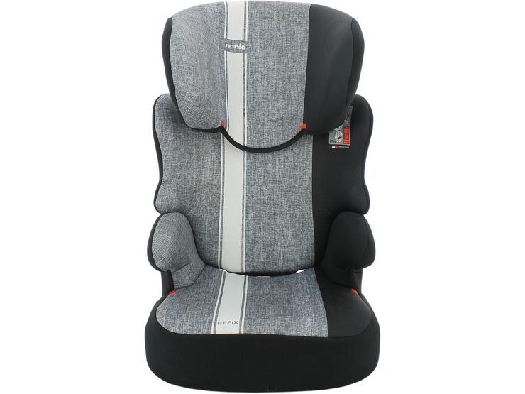 Nania Befix Group 2/3 FIRST Linea Car Seat