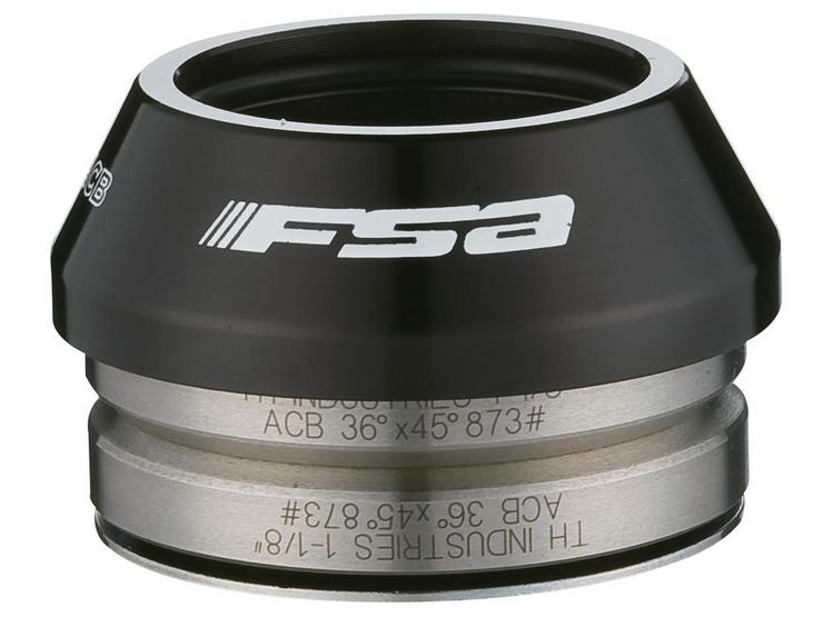 FSA Orbit IS-2 CC Headset, Black
