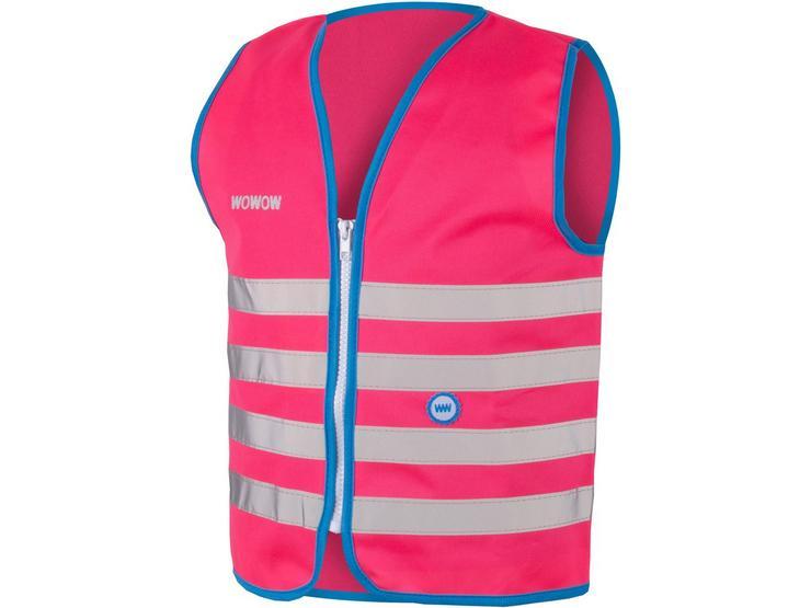 Wowow Kids Fun Jacket - Pink