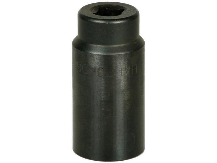 Halfords Advanced Drive 6PT Impact Deep Socket 27mm