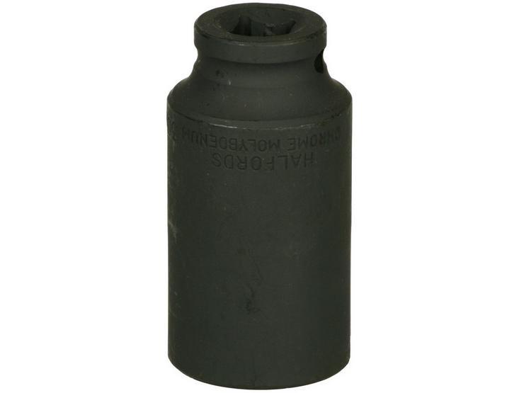 Halfords Advanced 30mm Hub Nut Socket
