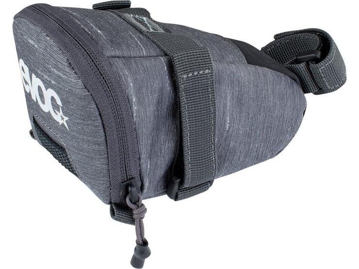 Evoc Seat Bag Tour 0.7L - Carbon Grey