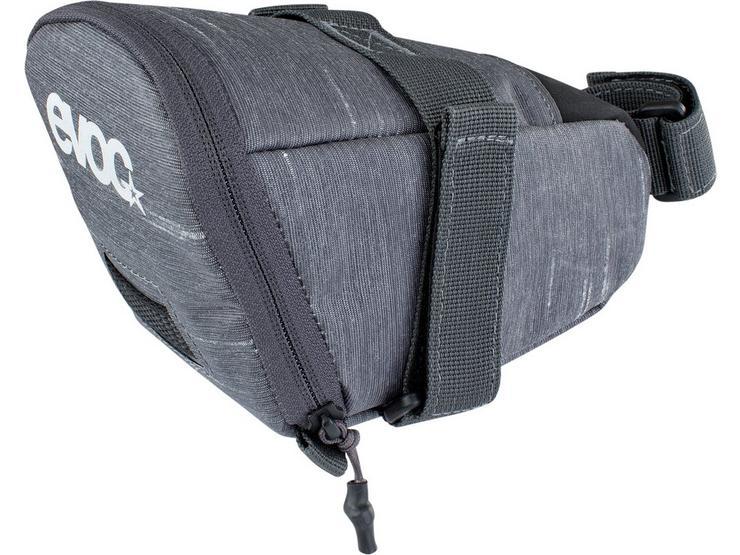 Evoc Seat Bag Tour 1L - Carbon Grey