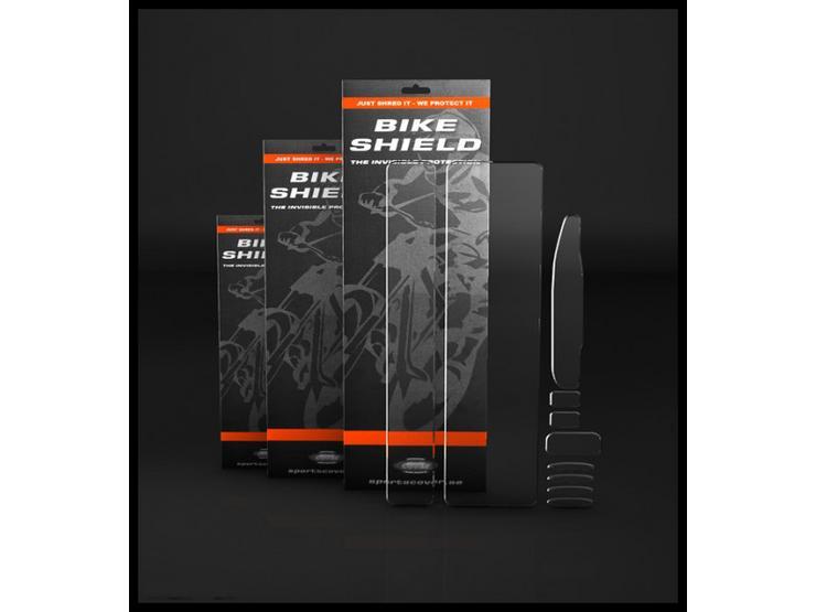 Bike Shield - Full Pack - Gloss