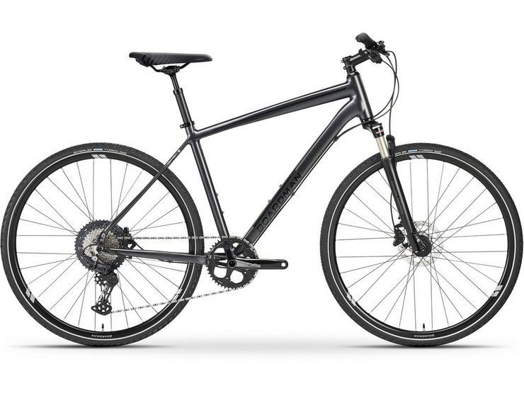 Boardman MTX 8.9 Mens Hybrid Bike 2021 - S, M, L Frames
