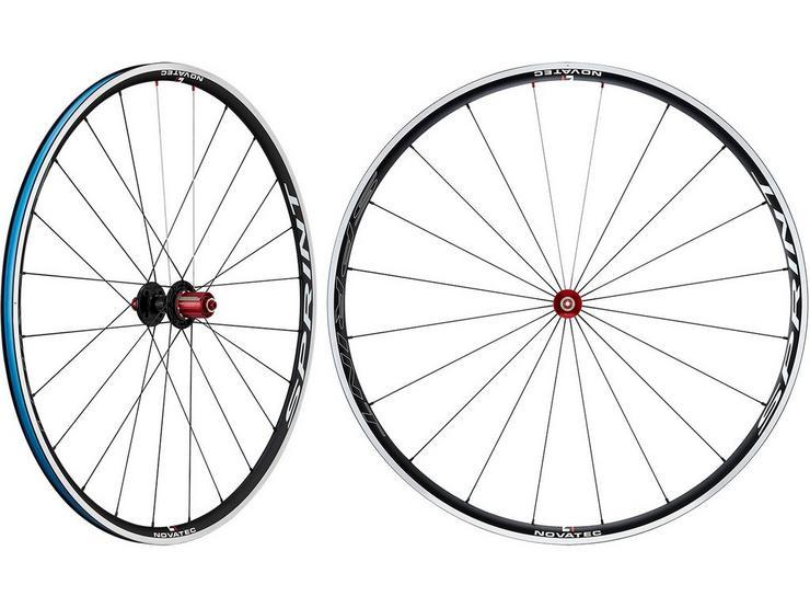 Novatec JETFLY SL Wheel Set