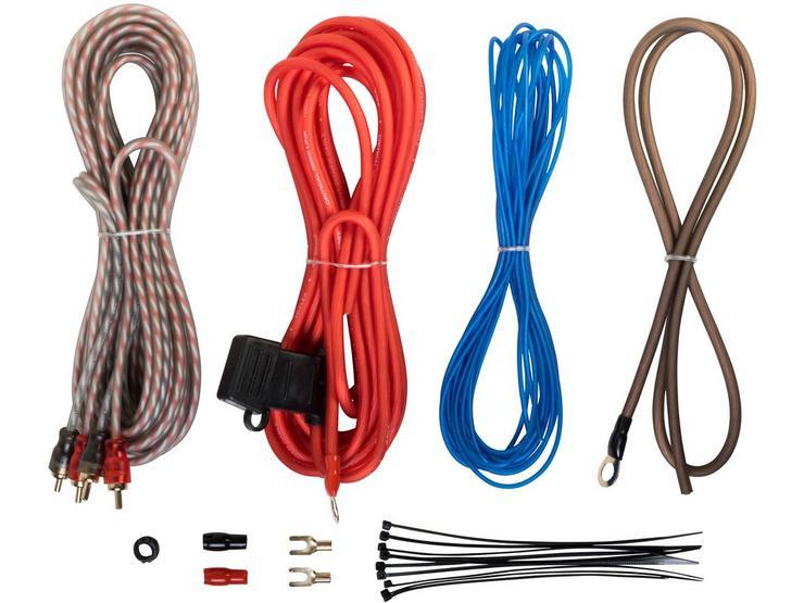 Vibe 10 AWG Basic Amp Wiring Kit