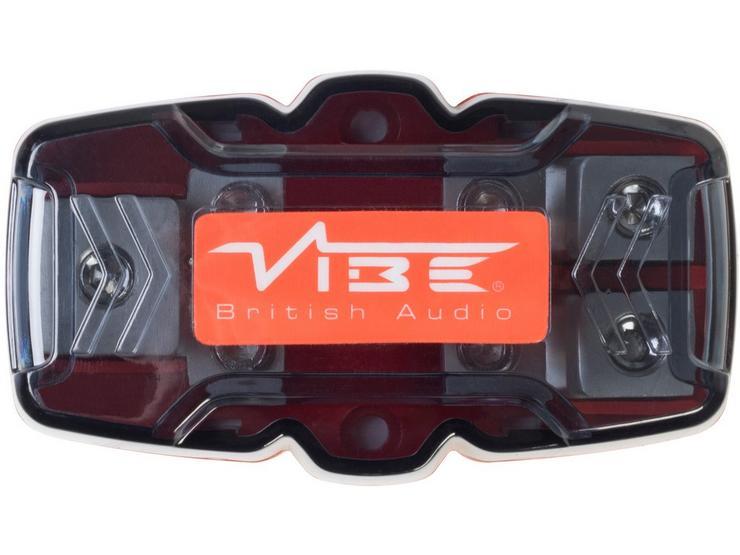 Vibe Accs Fuse Distribution