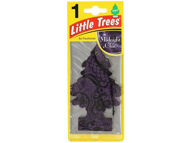 Little Tree Midnight Chic Air Freshener