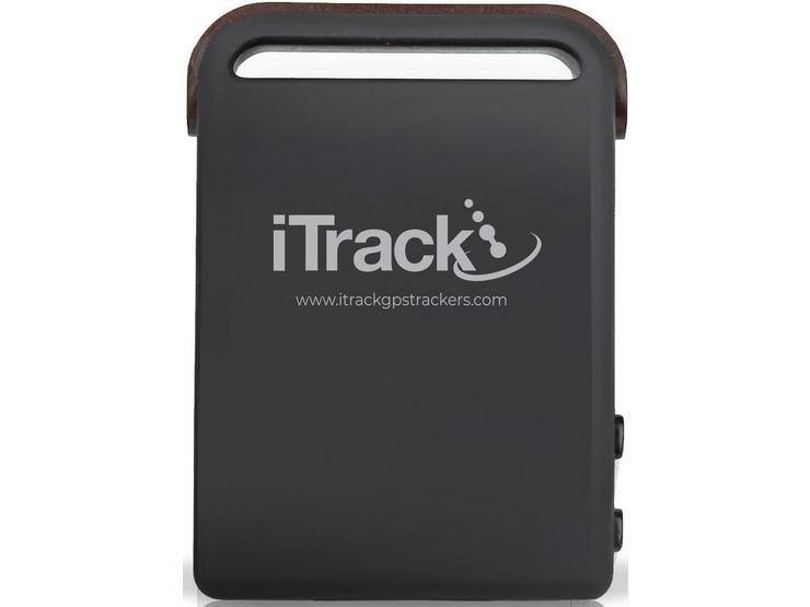 iTrack Mini Wireless GPS Tracker