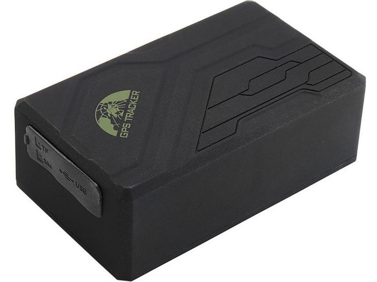 iTrack Long life Wireless GPS Tracker
