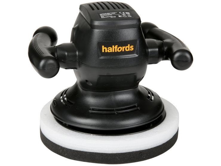 Halfords 110W Polisher
