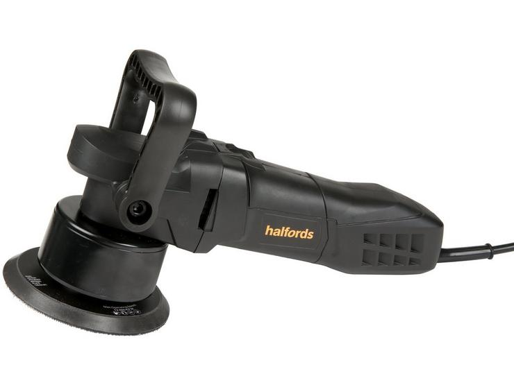 Halfords Dual Action Car Polisher