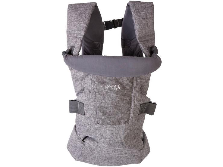 Red Kite Embrace Carrier - Grey